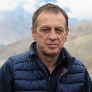 Santiago López-Pavillard