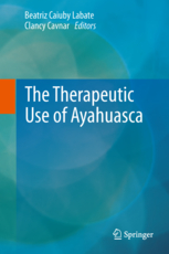 Therapeutic use ayahuasca - portada