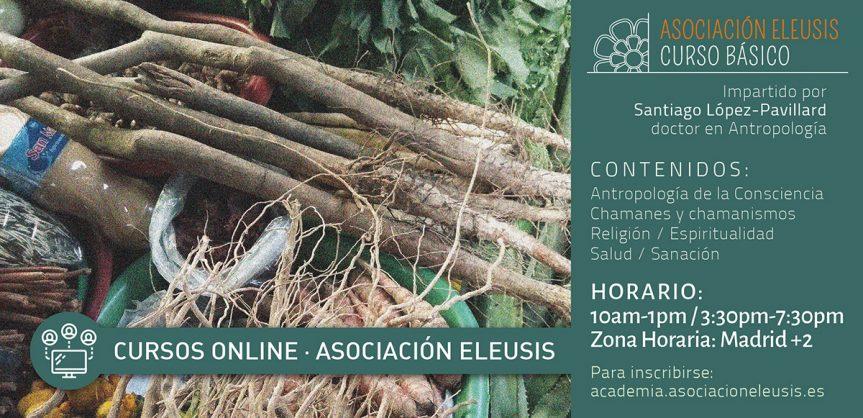 Cursos de Eleusis online